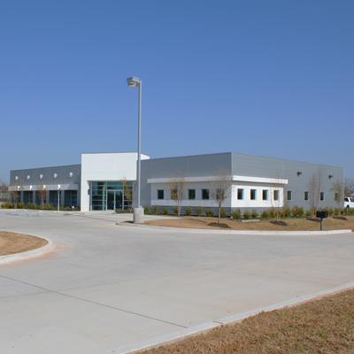 Corporate Headquarters