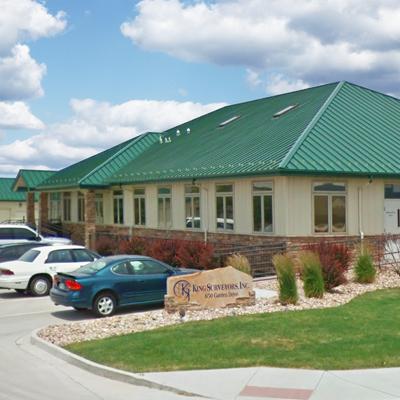 Colorado Regional Office