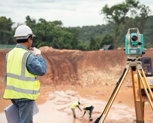 Land Survey Company